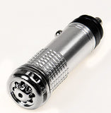 Portable Car Air Ionizer Purifier - Thirsty Buyer - 8