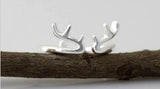 "Deer Antler ""Buck"" Ring - Thirsty Buyer - 2"