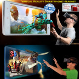 Smartphone 3D THEATER VR Headset - NEW - Thirsty Buyer - 1