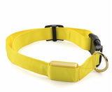 The LED NIGHT SAFE WALKER - Bright LED Light Dog Collar - Thirsty Buyer - 7