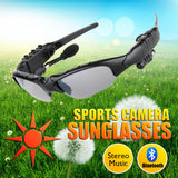 "HOT & NEW - ""SMARTPHONE"" Wireless Bluetooth SunGlasses - Listen & Talk Handsfree -  - 5"
