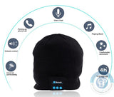 Wireless Bluetooth Smart Toque - iPhone & Android Compatible - Thirsty Buyer - 3