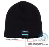 Wireless Bluetooth Smart Toque - iPhone & Android Compatible - Thirsty Buyer - 4