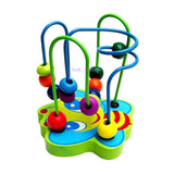 Kids/Toddler Colorful Educational Maze Toy - Popular -  - 1