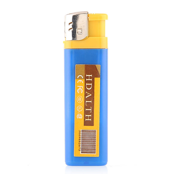 Ultra Thirsty SPY LIGHTER Camera Video Recorder -  - 1