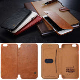 iPhone 6 6 Plus Luxury EXECUTIVES Leather Case - Assorted Colors - Thirsty Buyer - 2