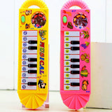 Kids/Toddler Educational Music Piano Toy -  - 2