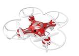 "Remote Control ""Pocket"" Quadcopter Aerial Drone - Thirsty Buyer - 8"