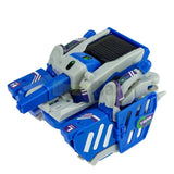 Solar Energy Transforming Robot, Tank, & Scorpion - 3 in 1 - Thirsty Buyer - 3