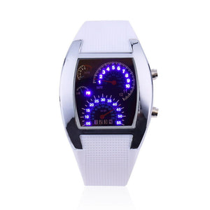 #1 Racing Watch - The LED RPM -  - 1