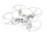 "Remote Control ""Pocket"" Quadcopter Aerial Drone - Thirsty Buyer - 5"