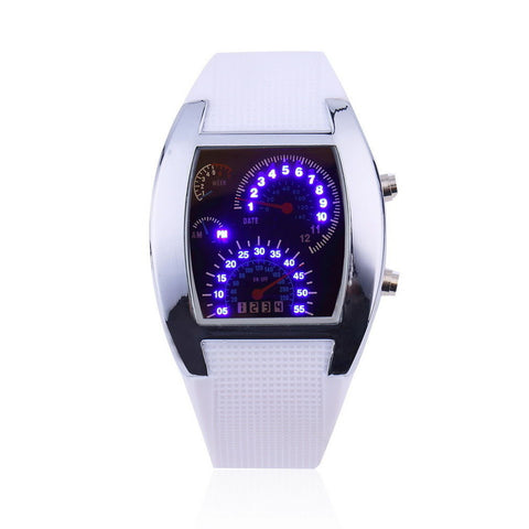 #1 Racing Watch - The LED RPM -  - 2