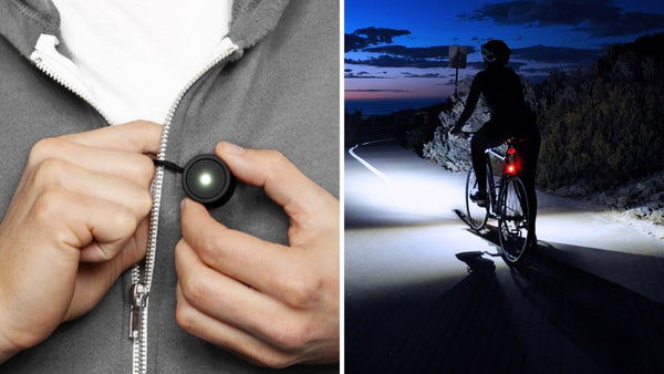 safety accessories, bike lights, magnetic lights, wearable lights, lucetta, lucina, Fall, fall activities, fall ideas, outdoor fun, meetups, zeitgeist gifts, keep kids busy, outdoor activities, fall sports, active moms