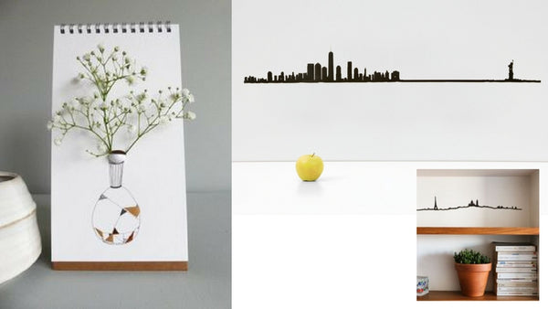 March, ideas, refresh home, the line, decorate, flip vase, new ideas, modern lifestyle