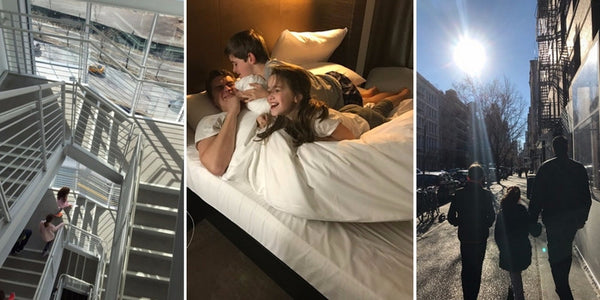 staycation, ideas, stay hotel family, daytrip, fun with the kids, urban kids, zeitgeist gifts, keep kids busy