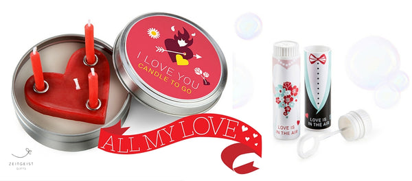 Unique Valentine's Day Gifts, Love Gifts, Gifts for her, Gifts for him