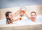 Bathtub Game Basket Bubble Basketball Hoop - Zeitgeist Gifts