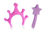 Bath Sponges Princess Set