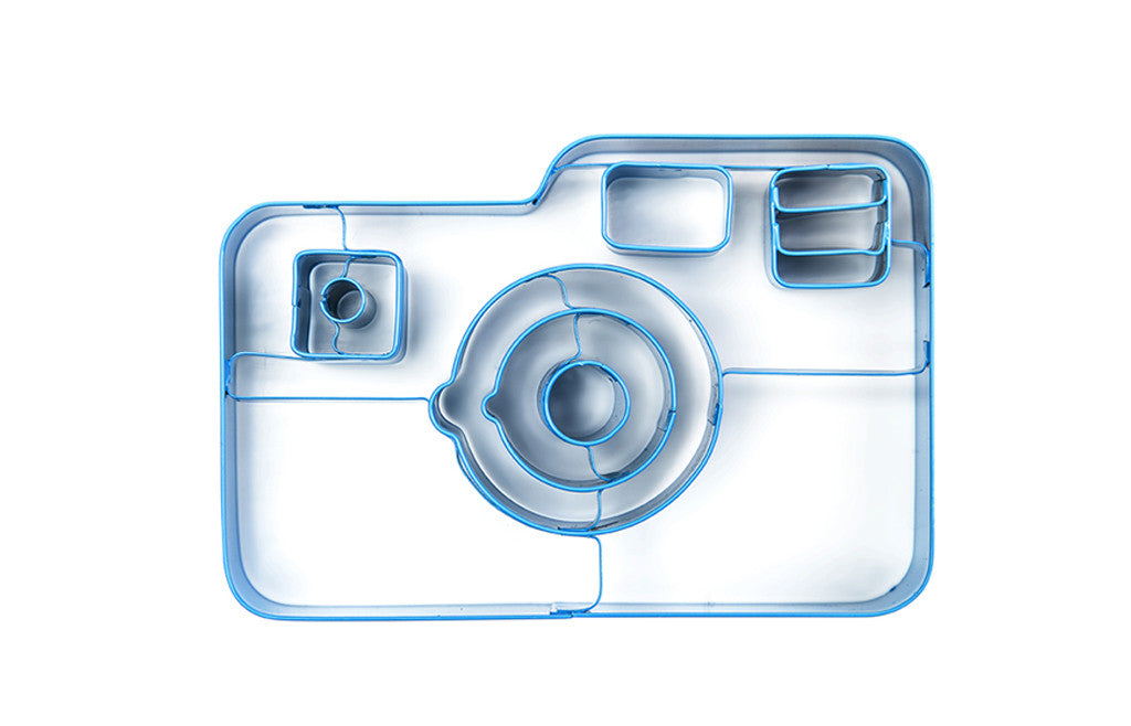 Cookie Cutter Camera