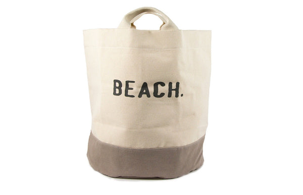 Fun Beach Tote - ALL-IN-ONE - Zeitgeist Gifts