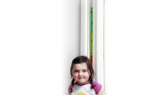 Kids-Life Meter Foldable Measuring Stick