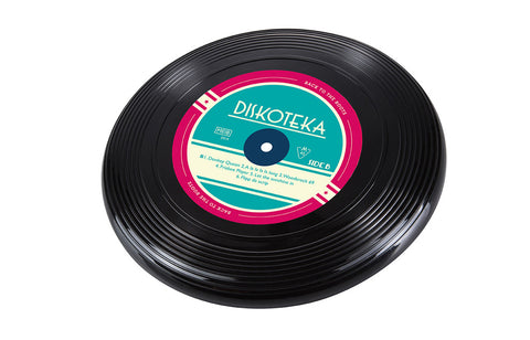 Fun Diskoteka Disco Club Flying Disk