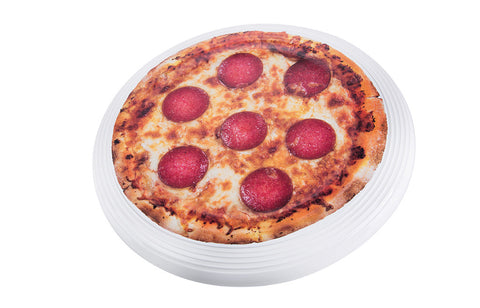 Fun Flying Pizza Disk