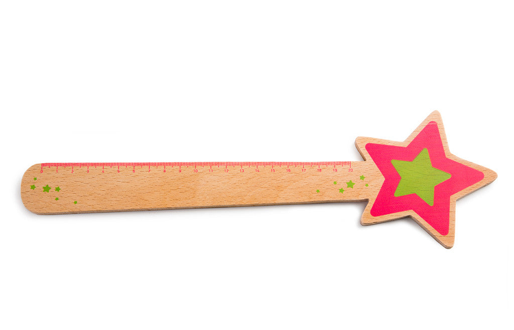 Funky Ruler for kids
