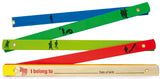 Kids-Life Meter Foldable Measuring Stick - Zeitgeist Gifts