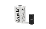 Lucetta Magnetic Bike Light LED Black