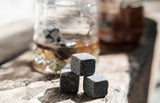 Cool Guys Reusable Whiskey Stones
