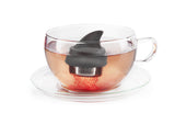 Sharky Tea Egg Shark Fin - Zeitgeist Gifts