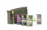 Duke Cannon - U.S. Military Field Box Soap Set - Zeitgeist Gifts