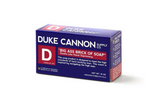 "Duke Cannon - Big Ass Brick of Soap ""Naval Supremacy"" - Zeitgeist Gifts"
