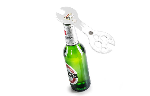 Bike Multi Tool & Bottle Opener