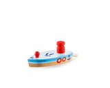 Cruiser 88 Balloon Powered Wooden Boat - Zeitgeist Gifts