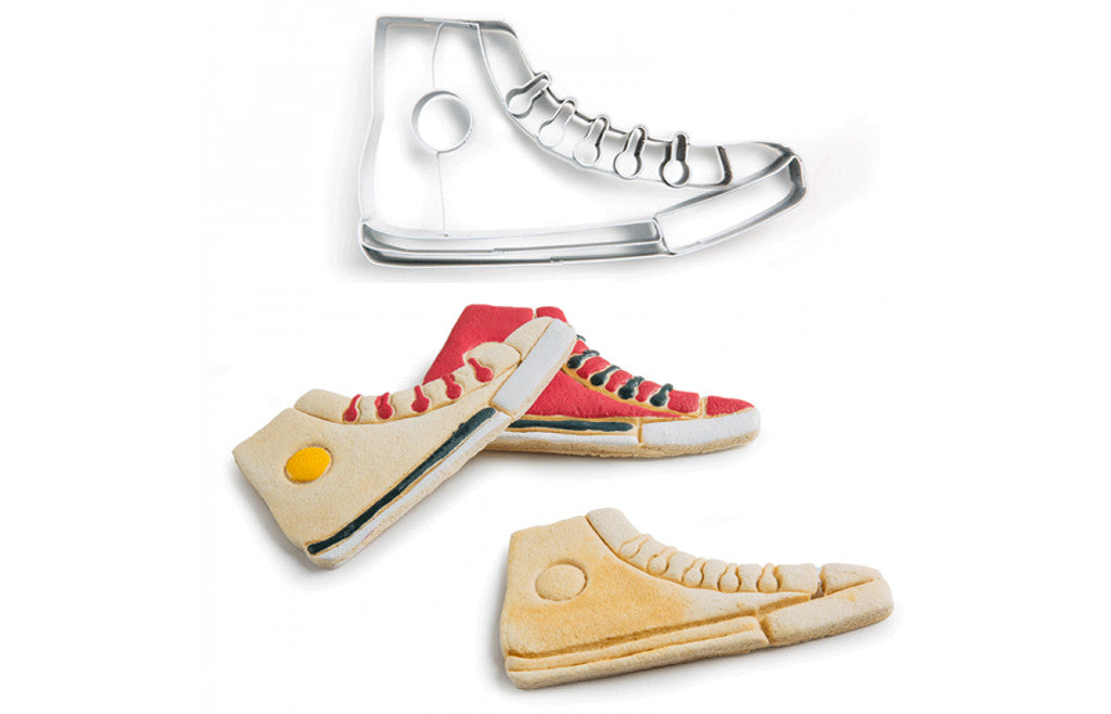 Cookie Cutter Sneaker