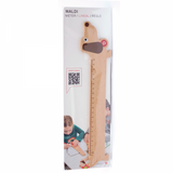 Funky Ruler Waldi Dog - Zeitgeist Gifts