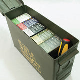 U.S. Military Field Box Soap Set