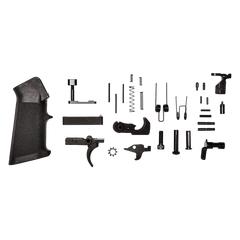 Rifle Kits & Lower Parts