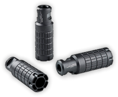 Flash Hiders, Compensators, & Accessories
