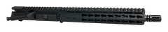 "AR-15 Upper Assembly - 10.5"" / 5.56x45 / 1:7 / 10"" CBC Gen 2 Keymod AR-15 Handguard / Rail - CBC INDUSTRIES"