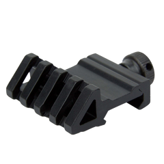 AR-15 Rail Attachment - .45 Degree Offset Picatinny, Rail Section - CBC INDUSTRIES