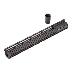 "AR-15 Rail - 15"" Hera Arms IRS AR-15 Handguard / Rail / Unmarked"