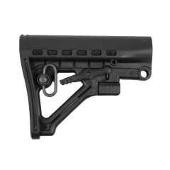 AR-15 Buttstock - 6 Position Adjustable Stock, Buttstock - CBC INDUSTRIES