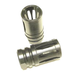 AR-15 Flash Hider - A2 / 5.56 Stainless Steel