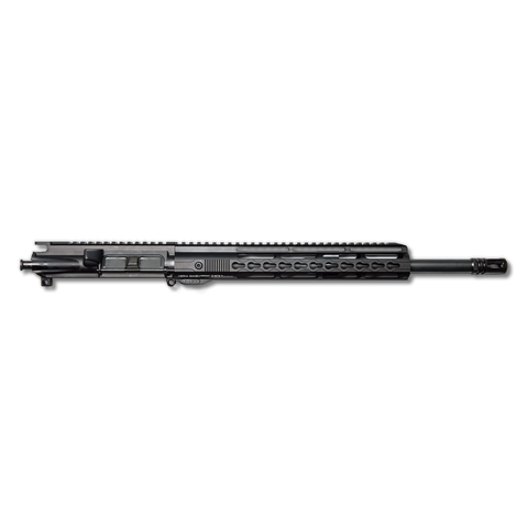 "AR-15 Upper Assembly - 16"" / 300 AAC / 1:8 / 12"" Hera Arms Keymod AR-15 Handguard / Rail"