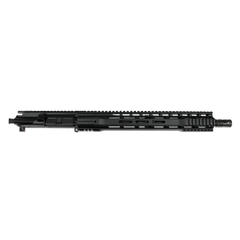"AR-15 Upper Assembly - 16"" / 7.62 x 39 / 1:10 / 15"" CBC Arms Gen 3 M-Lok AR-15 Handguard / Rail with BCG and CHH, Upper Receiver Assembly - CBC INDUSTRIES"