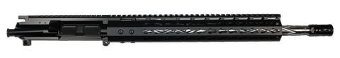 "AR-15 Upper Assembly - 16"" / .223 