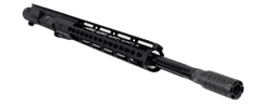 "22"" 6.5 Creedmoor Complete Upper Assembly / BCG and CHH Included, Upper Receiver Assembly - CBC INDUSTRIES"